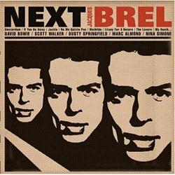 Next - Jacques Brel Tribute - Album Art