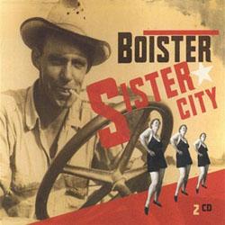 Sister City - Album Art