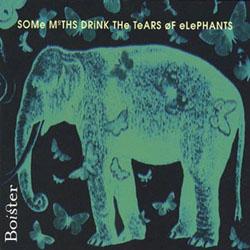 Some Moths Drink the Tears of Elephants - Album Art