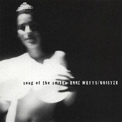 Song of the Smoke - Album Art